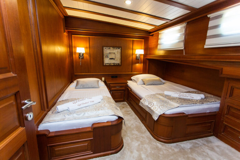 Super Yacht Gulet - DOLCE VITA - available for charter