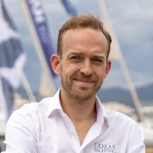 Tom Dieleman - Marketing Manager