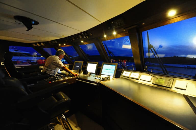 Exmar Yachting Security