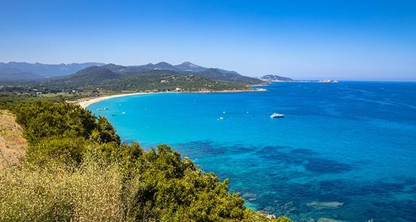 Destinatino East Mediterranean