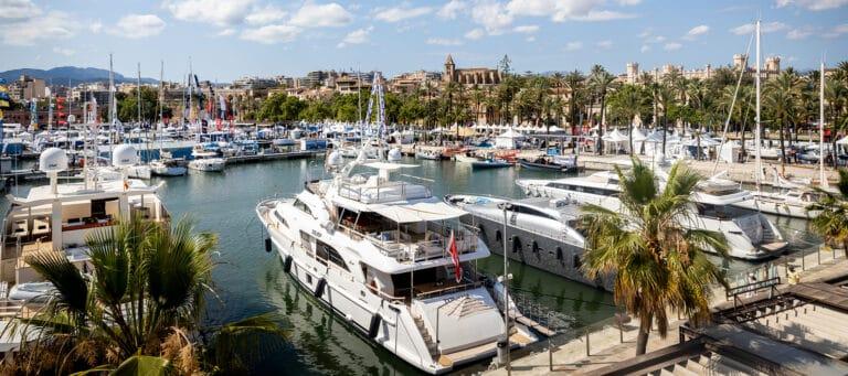 Palma International Superyacht Show