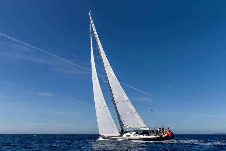 Luxury Yacht Blue Diamond MAIN