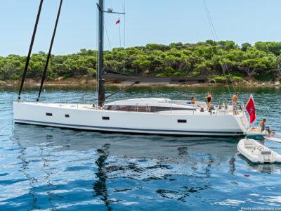 Spark - Luxury Sailing yacht - Water fun